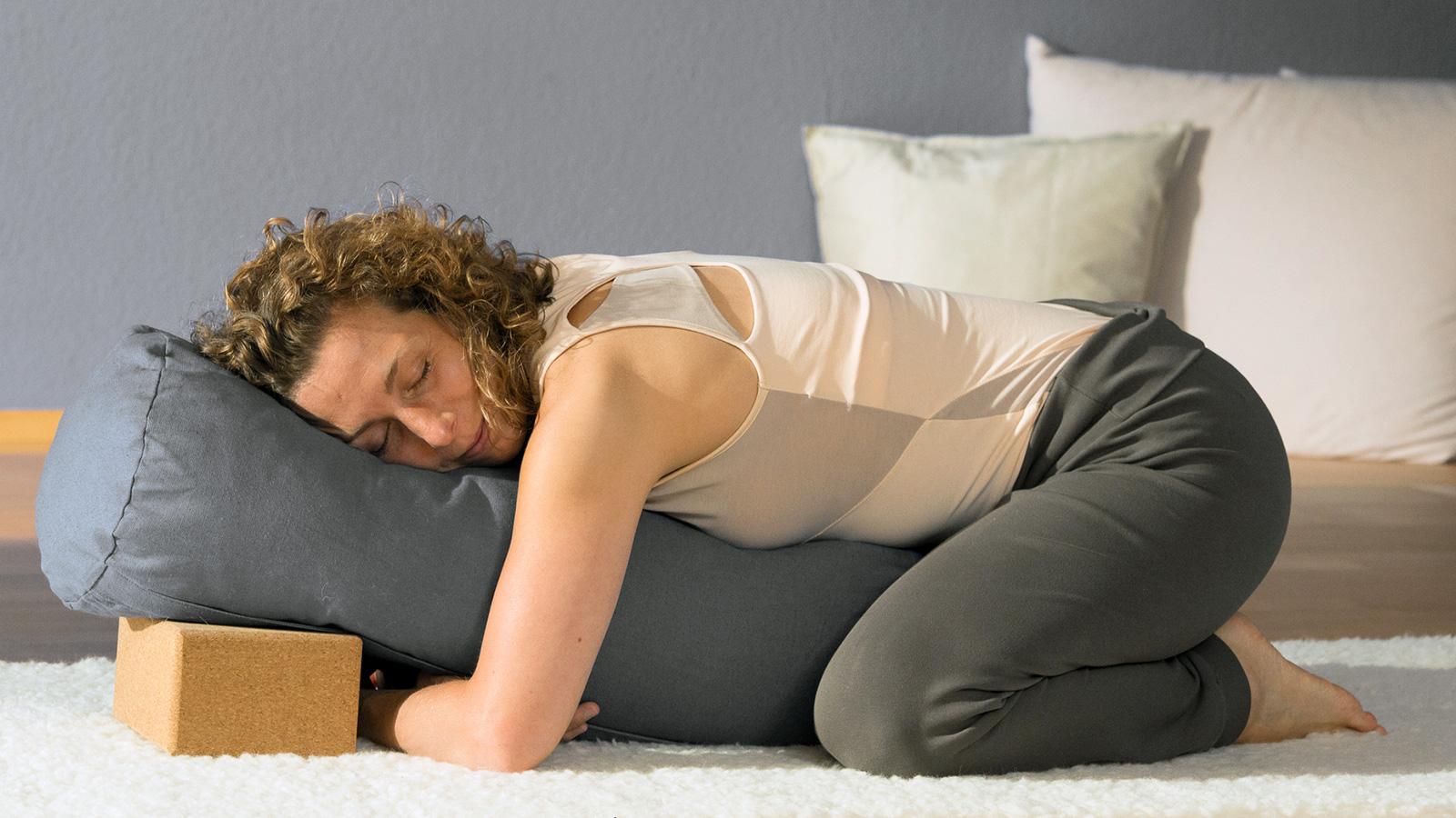 Yin Yoga Ausbildung