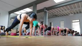 26. Oktober – Infotreffen zur Yoga Lehrer Ausbildung