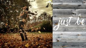 Zu viel Vata im Herbst?