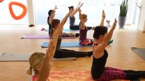 Warum Pilates so wirkungsvoll ist …