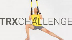 TRX Challenge am 31. März
