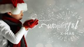 Weihnachtsprogramm 2018