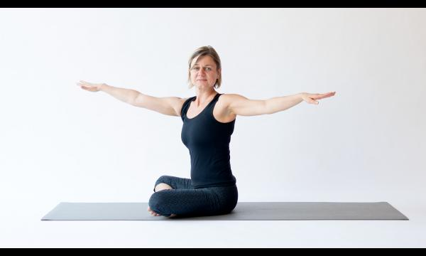 Pilates Postnatal Fortbildung