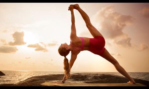 Strength & Grace Yoga