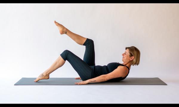 Pilates Rückbildung
