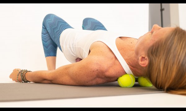 Yin Yoga – Myofasciale Release