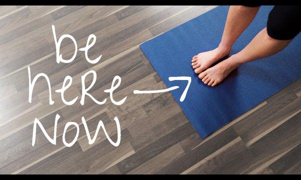 Yoga Absolute Beginner Kurs
