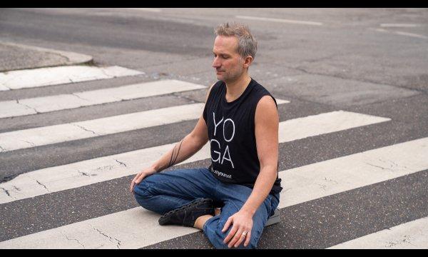 Yoga als Stressmanagement