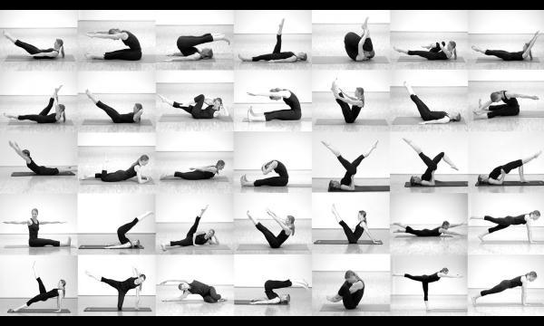 Pilates Workshop »Next Level«