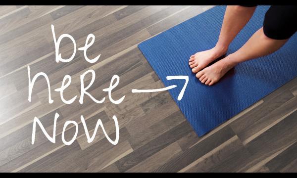 Yoga Einsteiger Workshop