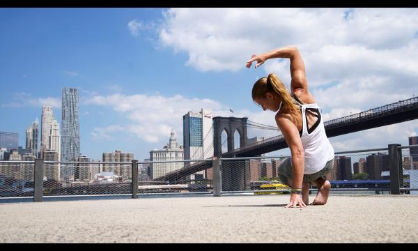 Yoga Therapie – Spread your Wings