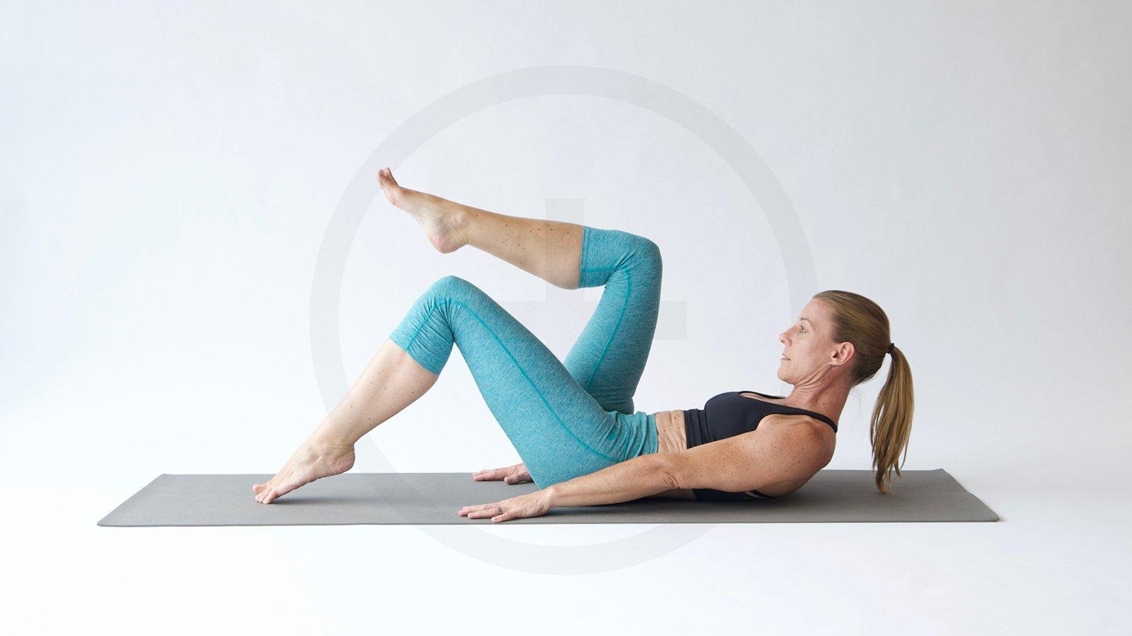 Pilates Schnupperstunde am Dienstag 26. März