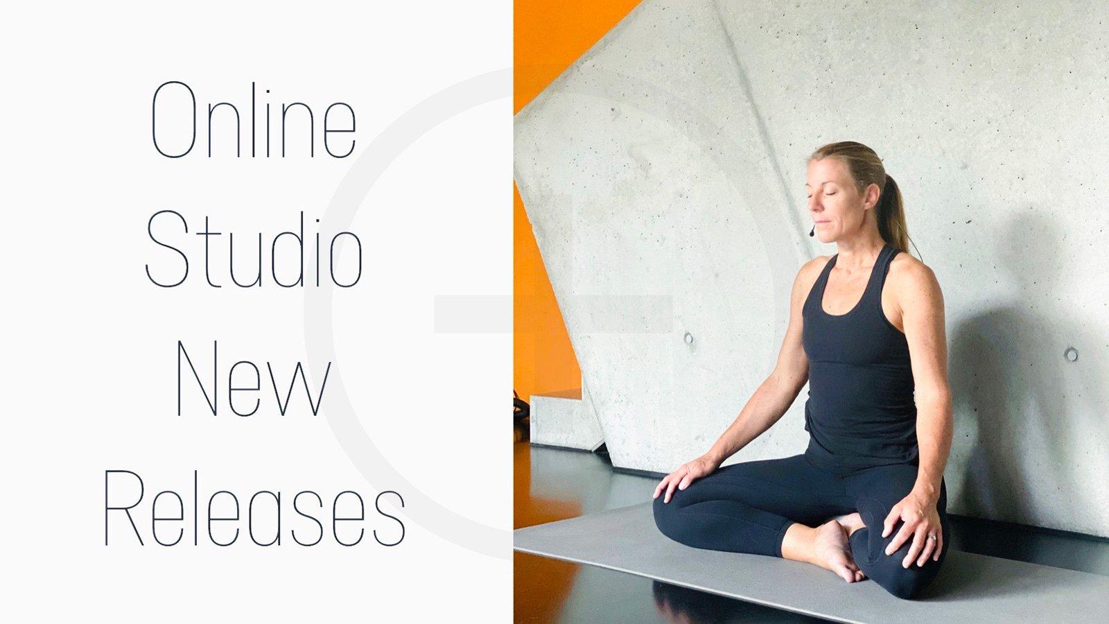 New Releases im Online Studio