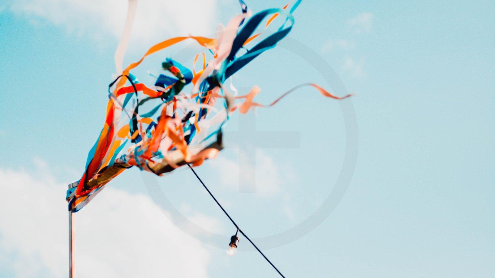 12. Juli - New Releases: Let it Flow