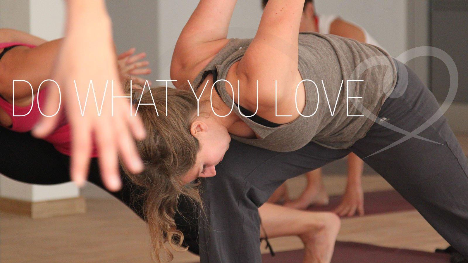 Deine Ausbildung zum Yoga Lehrer