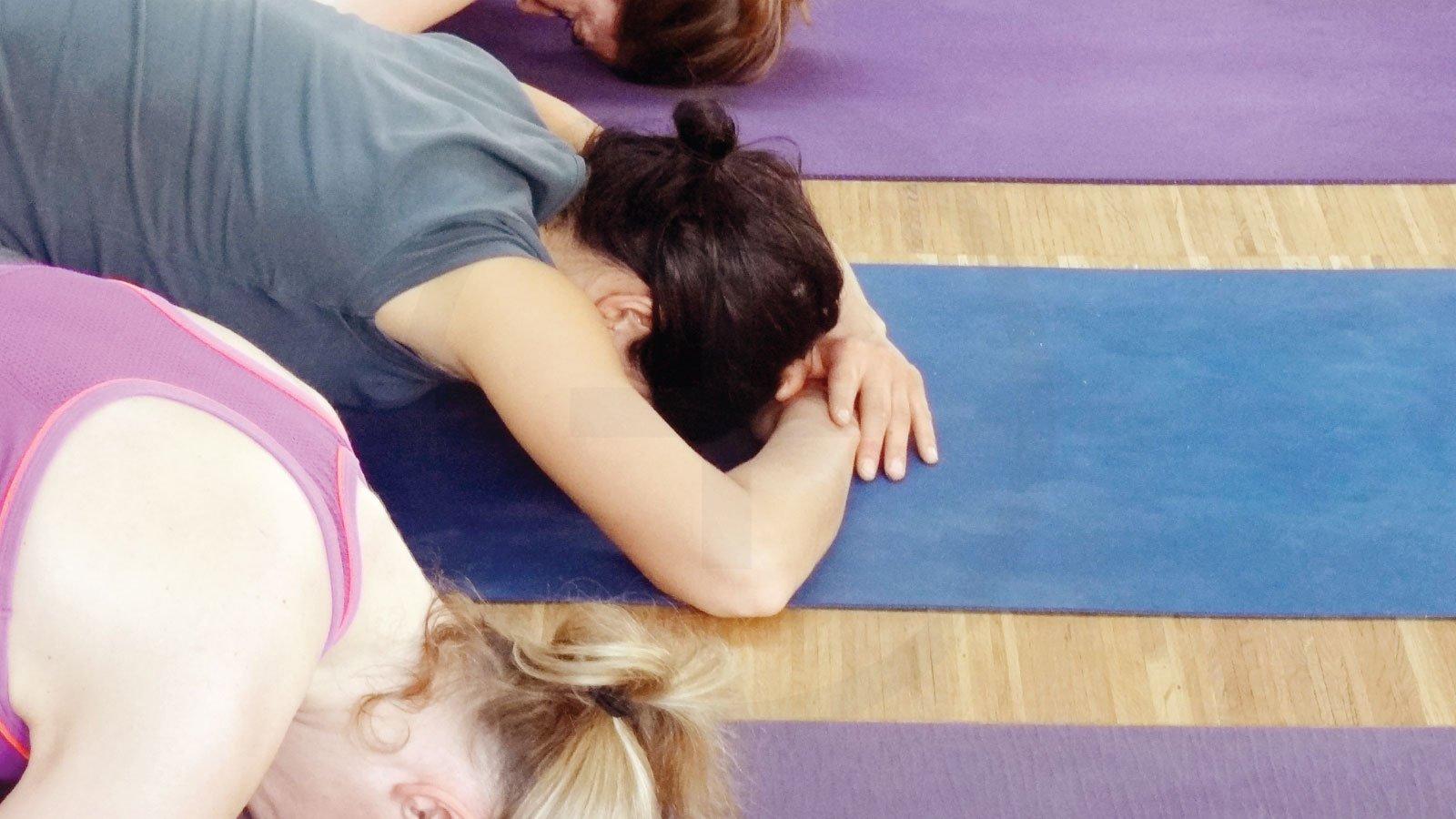 Kostenloses Infotreffen zur Yoga Lehrer Ausbildung