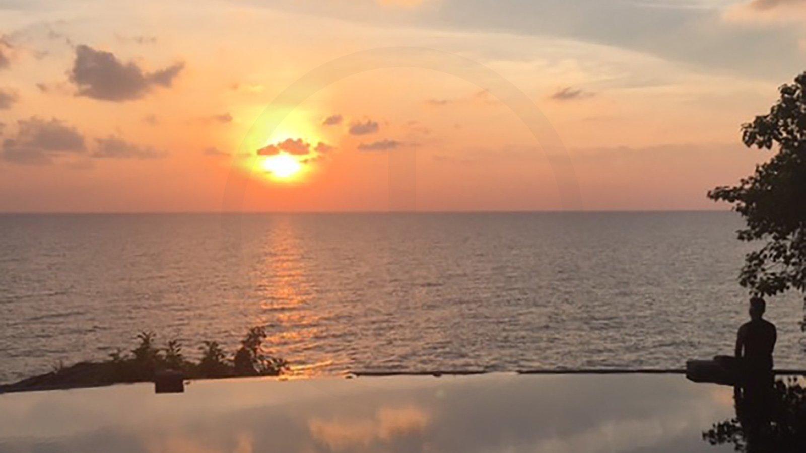 Sunrise, sunrise…