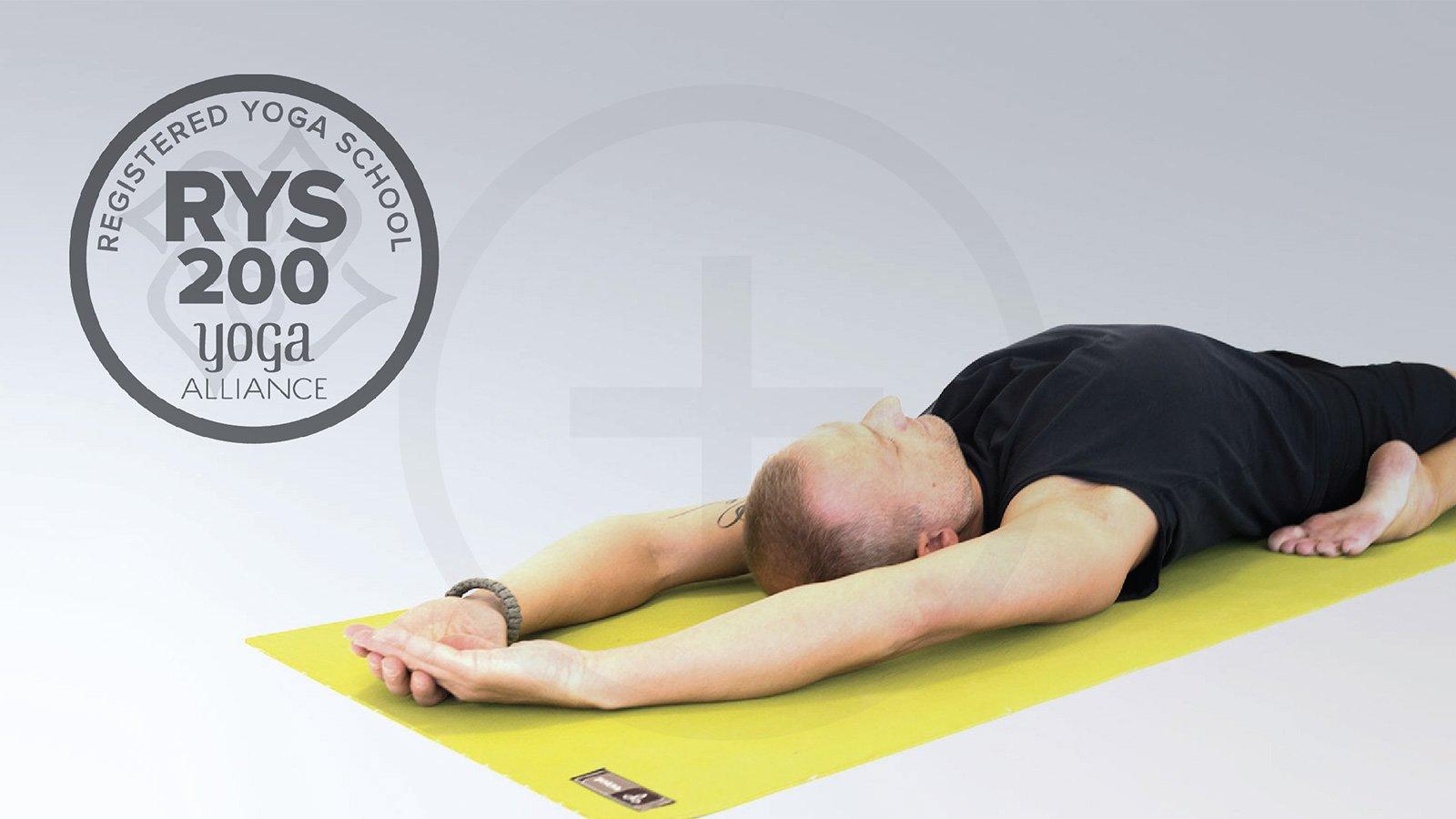 20.01. - Infotreffen zur Yoga Lehrer Ausbildung