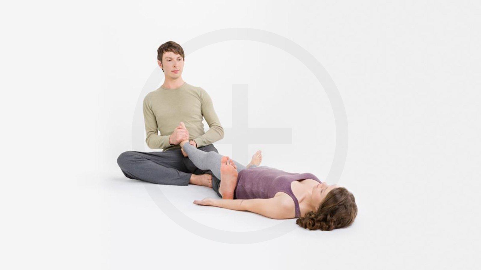 Thai Yoga Ausbildung