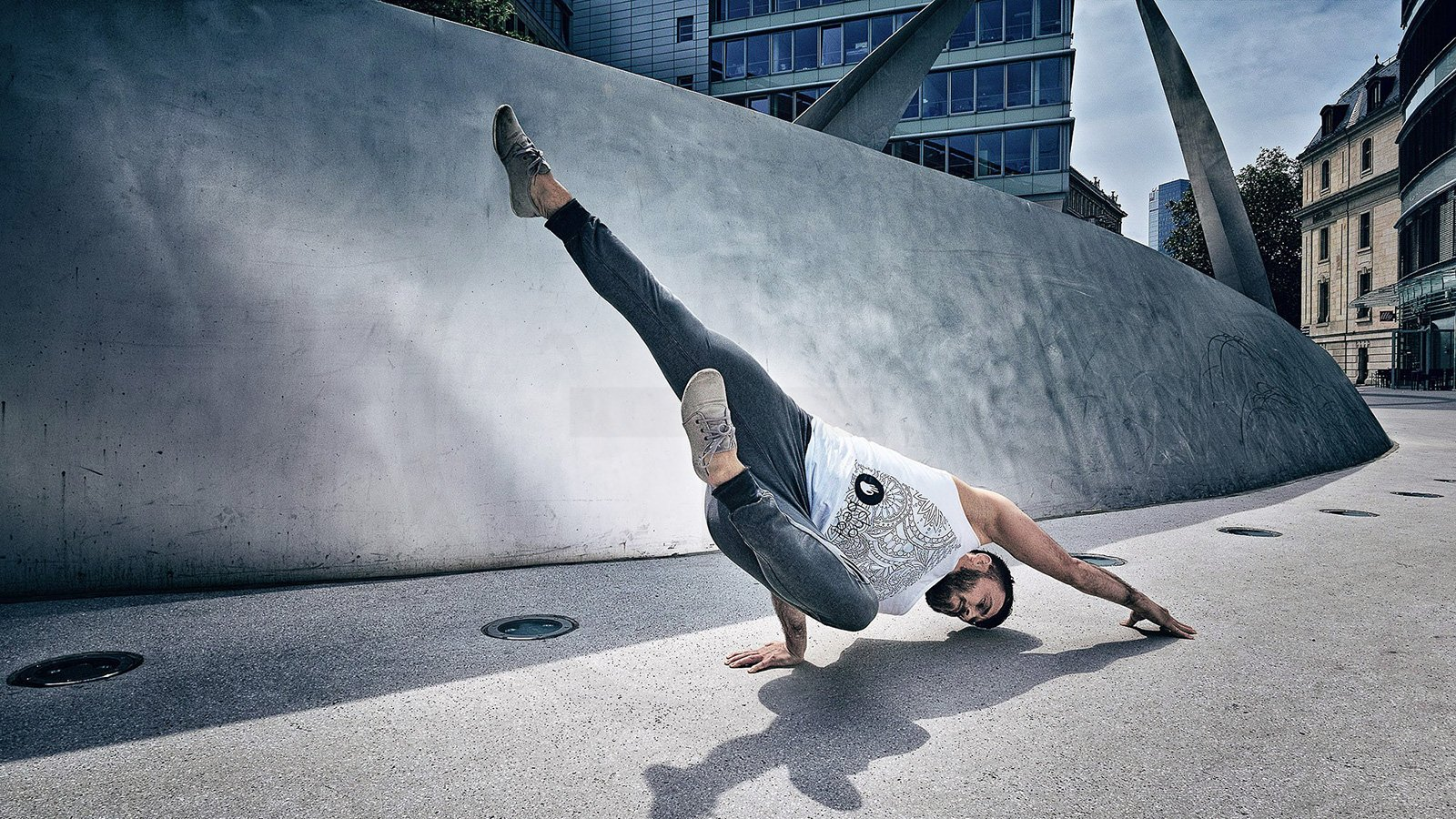 Yoga Masterclasses
