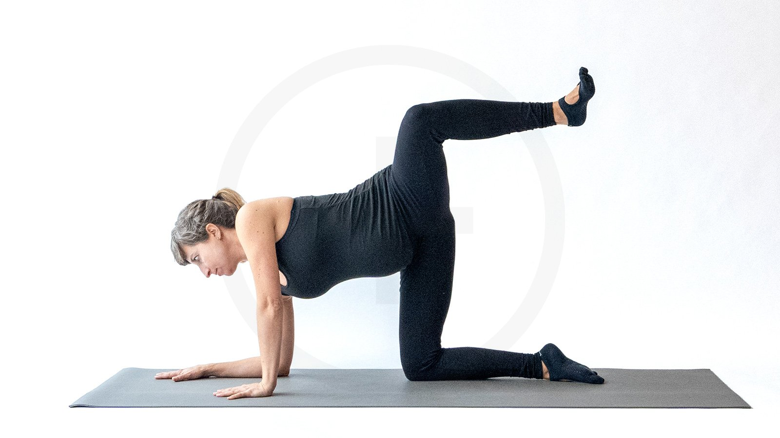 Pilates Prenatal Fortbildung