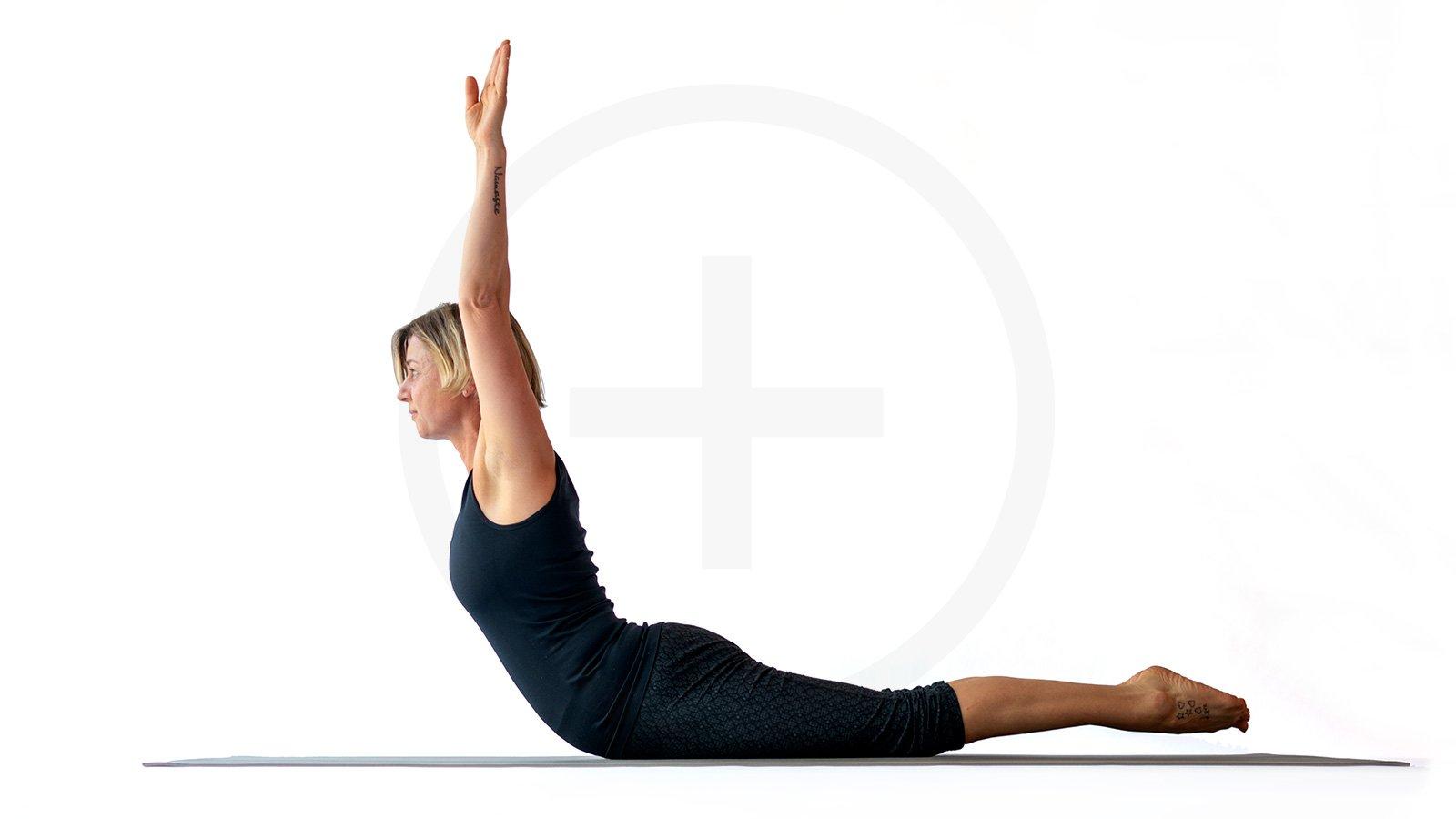 Pilates Advanced Matwork Modul