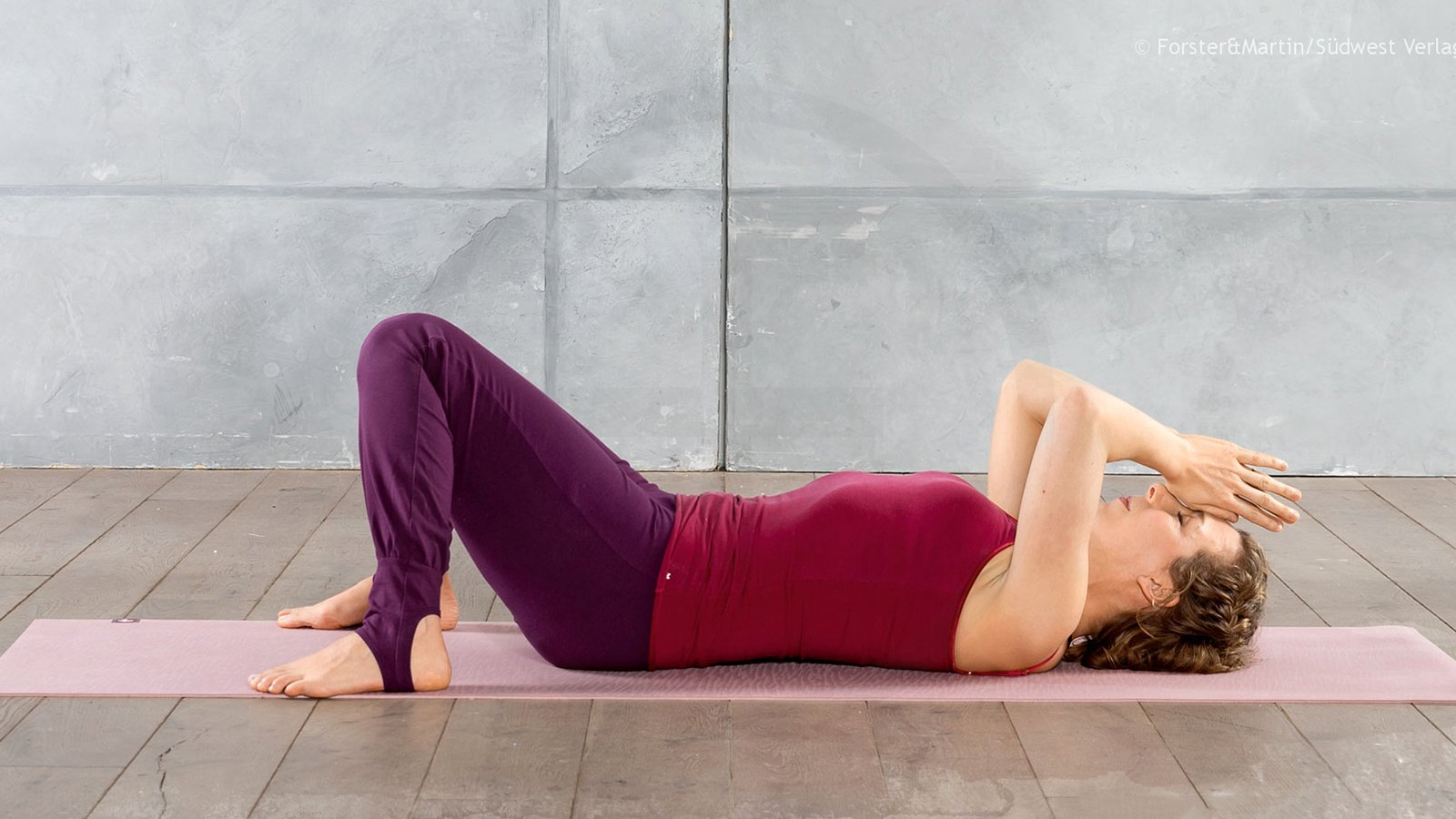 Yin Yoga Ausbildung – Trauma