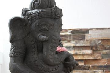 Ganesha – unser Beschützer