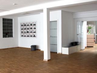 Pilates Raum