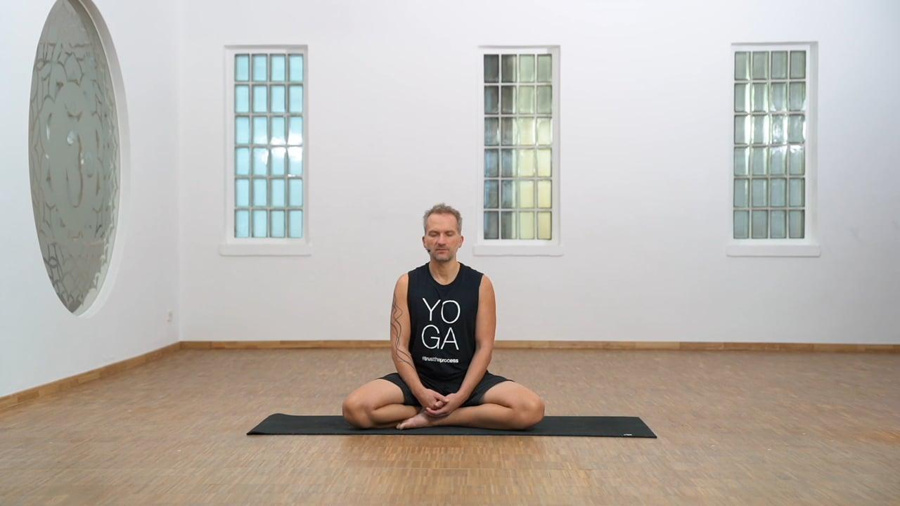 Pranayama Praxis: Ujjayi