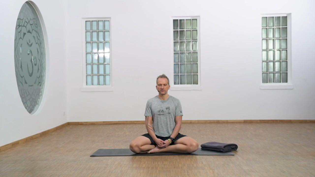 10 Minuten Meditation
